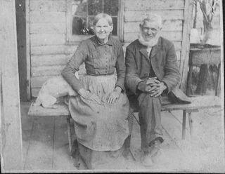 John and sophie lau