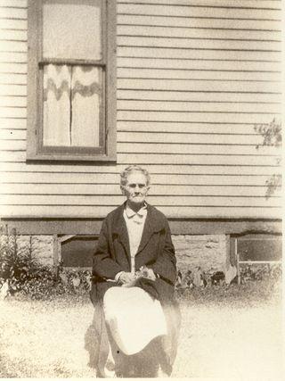 1930 Mary Vandever Hurley 82 yrs
