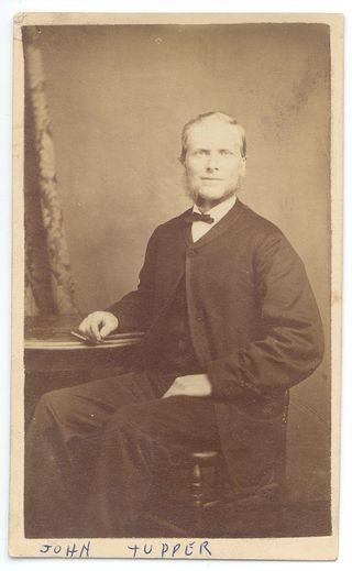 John Tupper