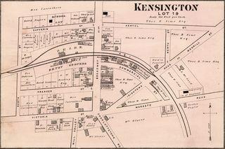 Kensington PEI 1880
