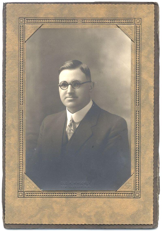 James William Macdonald
