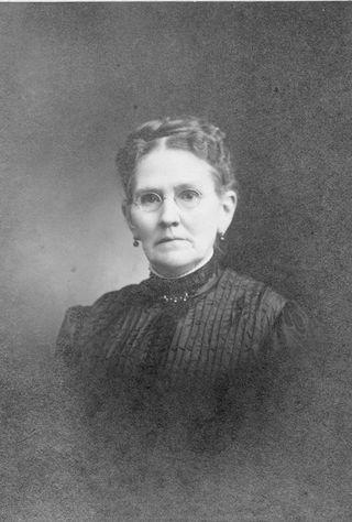 Mary Vandever Hurley 1
