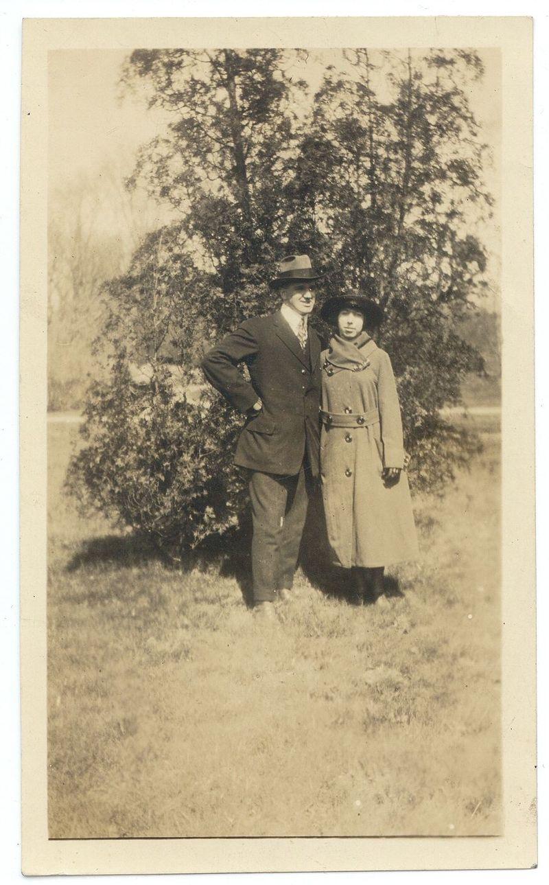 Elsie and Jim